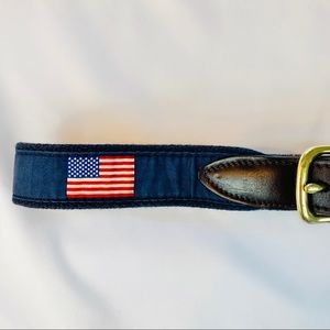 VINEYARD VINES Men's Classic Belt